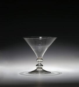 A VENETIAN GLASS
