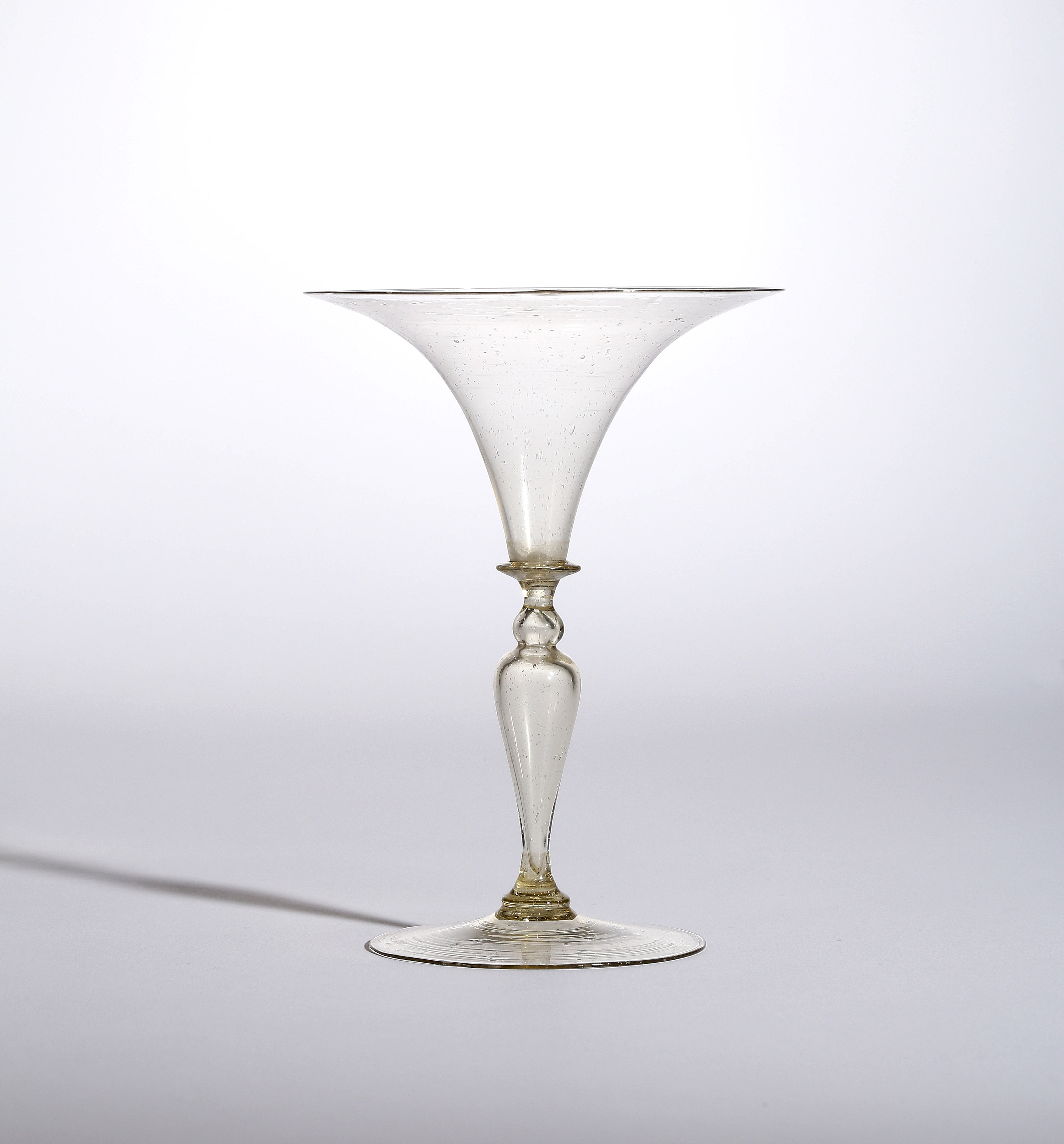 Venetian Wine Glass