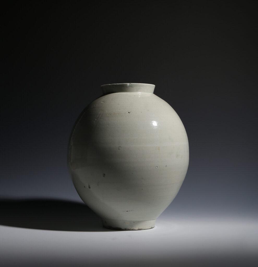 A MOON JAR
